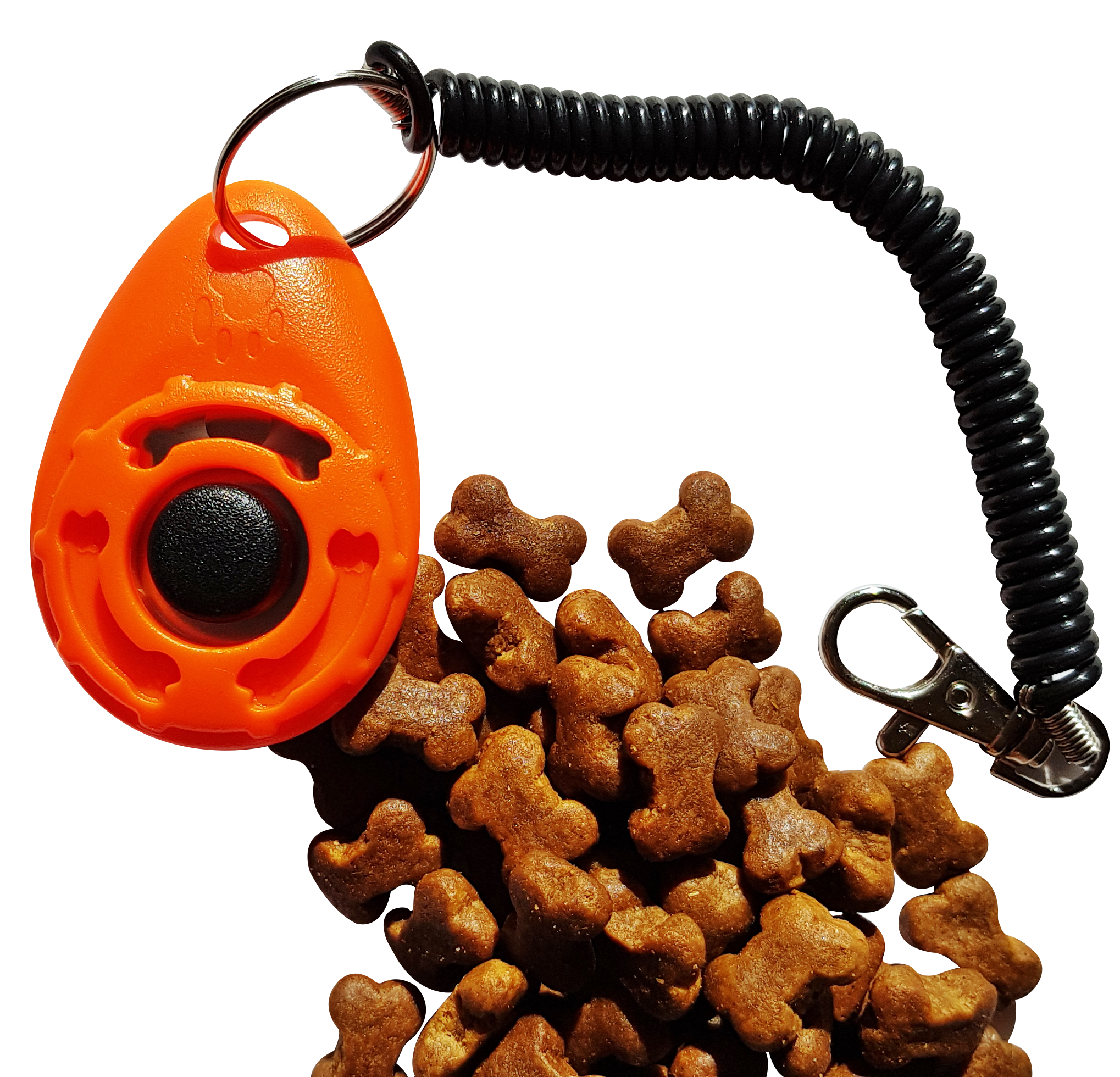 Clicker and Grain Free Poultry Treats