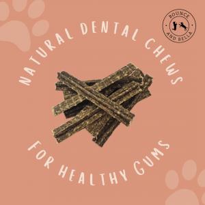 Natural Dental Chews